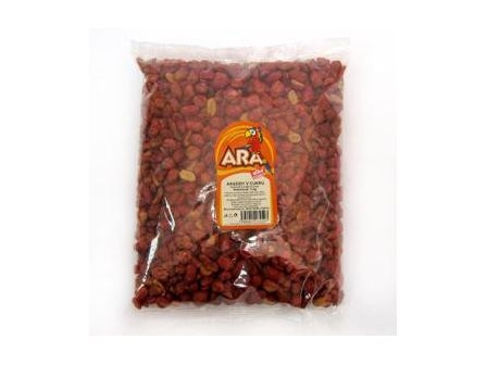 Ara arašídy v cukru 1kg