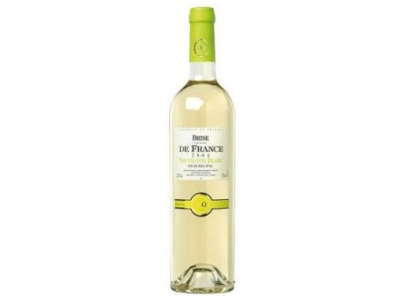 Brise de France Savignon Blanc 750ml