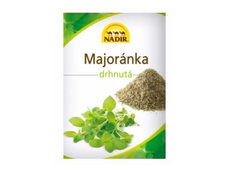 Nadir Majoránka 8g