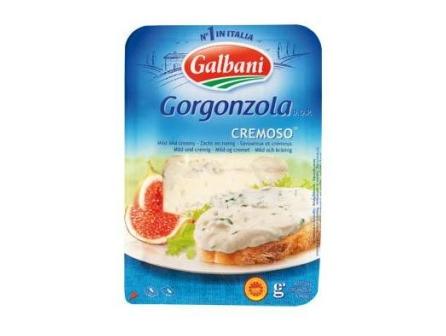 Galbani Gorgonzola Eccellenza sýr 150g