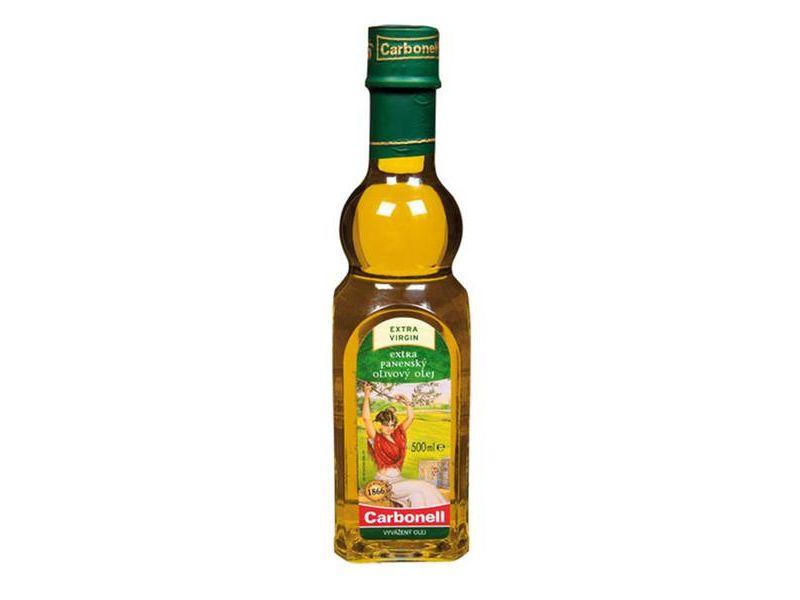 Carbonell olej olivový extra virgin 500ml
