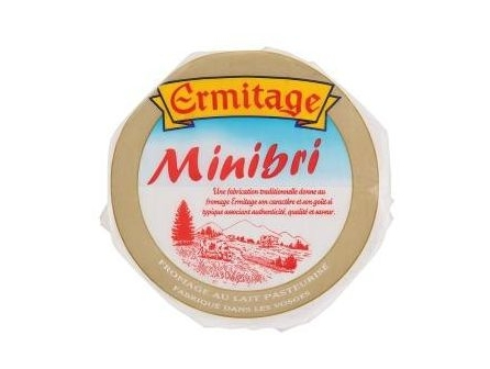 Ermitage Minibri sýr 250g