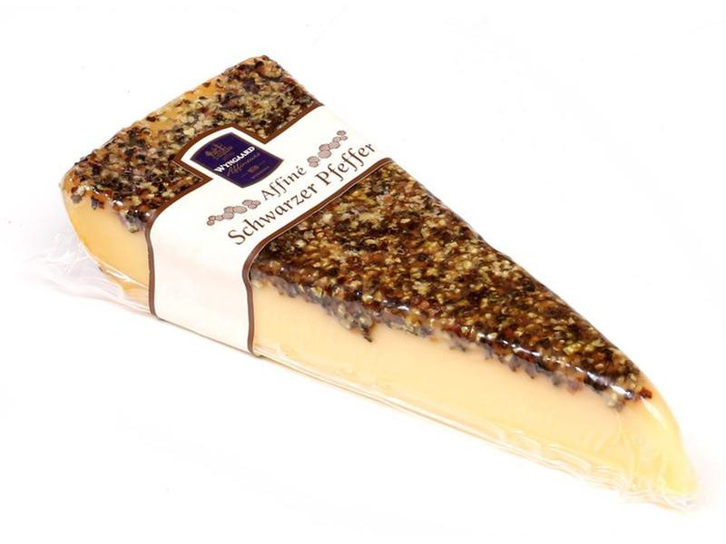 Wyngaard sýr s pepřem 150g