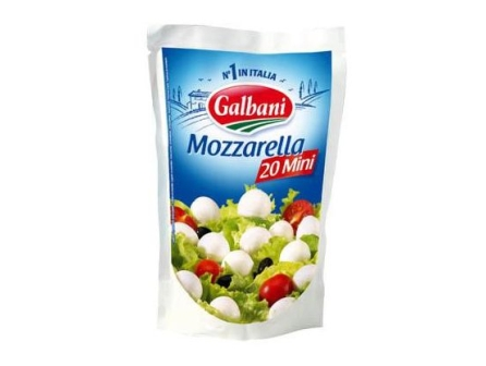 Galbani Mozzarella třešinky 150g