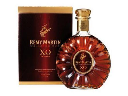 Rémy Martin X.O. Excellence koňak 40% 700ml