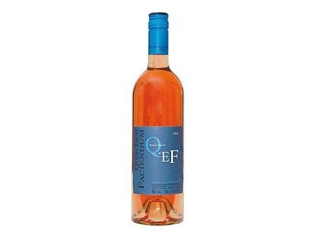 Qef rosé 750ml