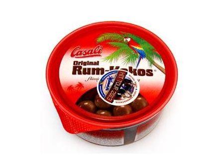 Casali rum kokos 300g