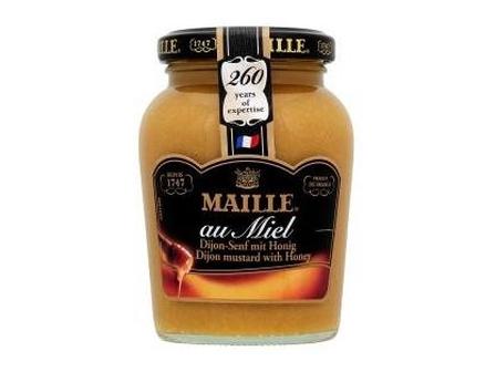 Maille Hořčice s medem 200ml