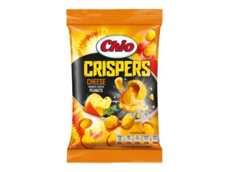 Chio Crispers cheese 65g