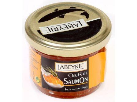 Labeyrie Kaviár lososový 80g