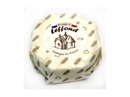 Leffond sýr 125g
