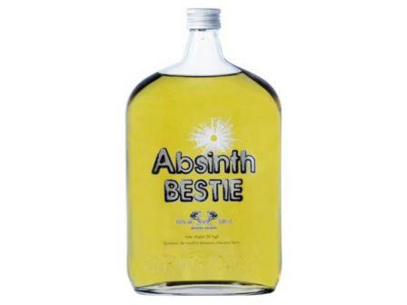 Bestie Absinth 60% 1l