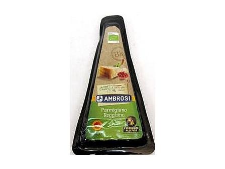 Ambrosi Parmigiano Reggiano BIO 200g