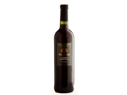 Collection 1508 Modrý Portugal 750ml