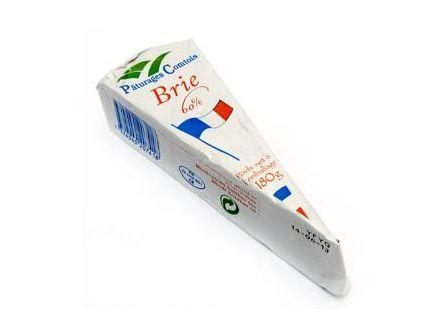 Brie sýr Paturages Comtois 60% 180g
