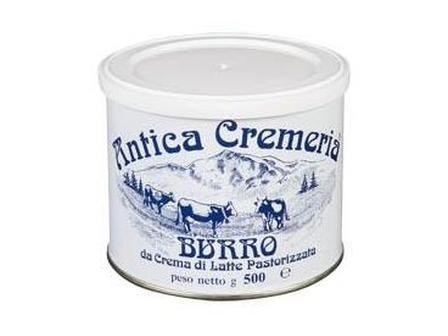 Antica Cremeria butter 500g