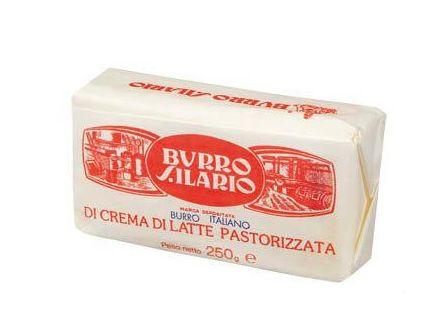 S. Ilario Burro Italiano máslo čerstvé 250g