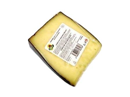Agrofarma Karpatský bochník zrající sýr 200g