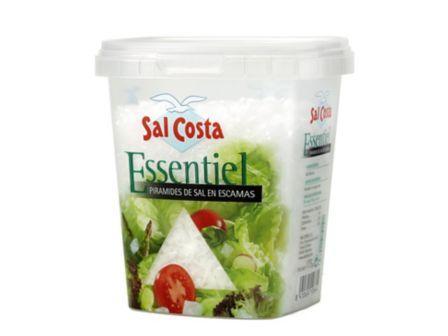 Sal Costa Essentiel mořská vločková sůl 175g