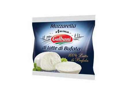 Galbani Mozzarella di Bufala 125g