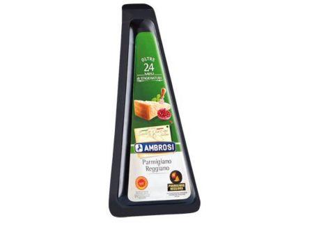 Ambrosi Parmigiano Reggiano 24 měsíců 200g