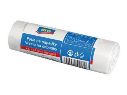 ARO Odpadkové pytle standard 25l, 30ks