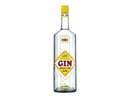 Dynybyl Special Dry Gin 37,5% 1l
