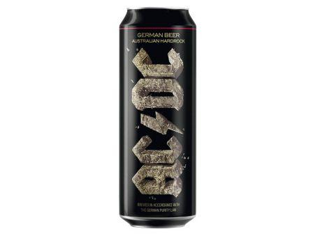 AC/DC Beer 568ml, plech