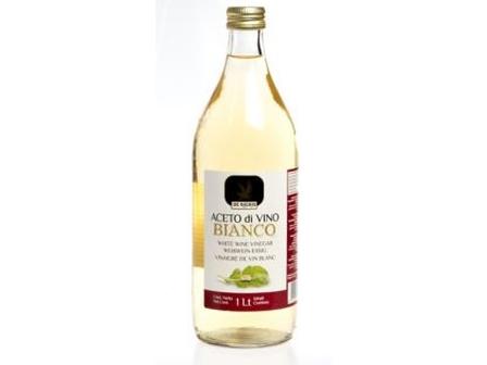 De Nigris Vinný ocet bílý 1l