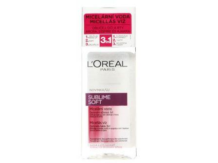 L´Oréal Skin Expert Micelární voda 200ml