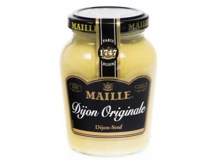 Maille Dijon Originale hořčice 200ml