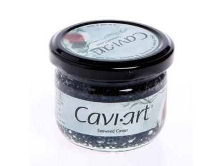 JM Cavi-art kaviár černý 100g