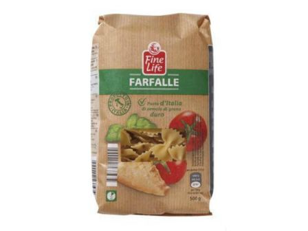 Fine Life Farfalle 500g
