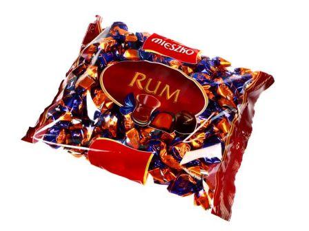 Mieszko Rum pralinky 1kg