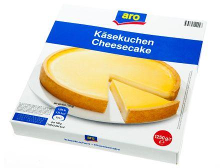 ARO Cheesecake mraž. 1250g