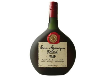 Armagnac Delord V.S.O.P 40% 700ml