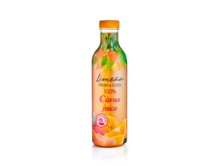 Limeňita Citrusová šťáva mix 100% 750ml