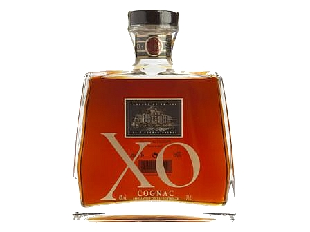 Cognac du Buisson X.O. 40% 700ml