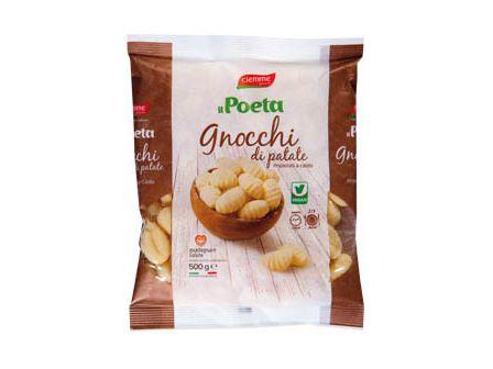 Ciemme Gnocchi di Patate 500g