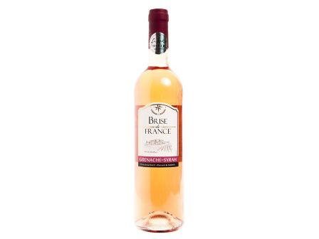 Brise de France Grenache-Syrah rosé 750ml
