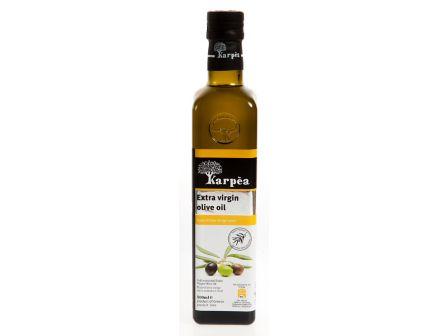 Karpea Extra virgin olivový olej 500ml