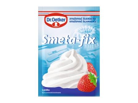 Dr.Oetker Smeta-fix 10g