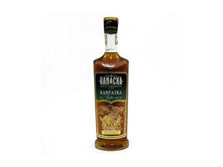 Hanácká Karpatka likér 25% 500ml