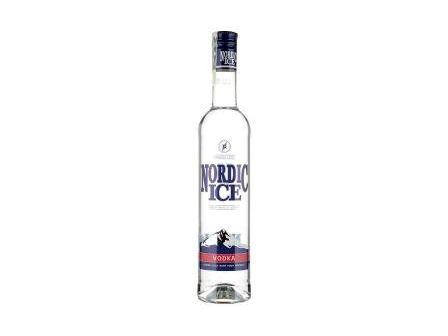 Nordic Ice vodka 37,5% 500ml