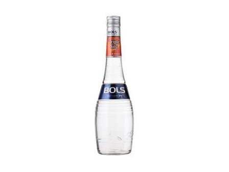 Bols Triple sec likér 38% 700ml
