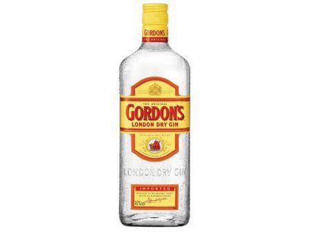 Gordon´s Gin 37,5% 1l