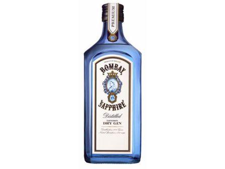 Bombay Sapphire Gin 40% 1l