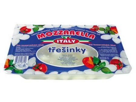 Italy Mozzarella třešinky v nálevu 500g