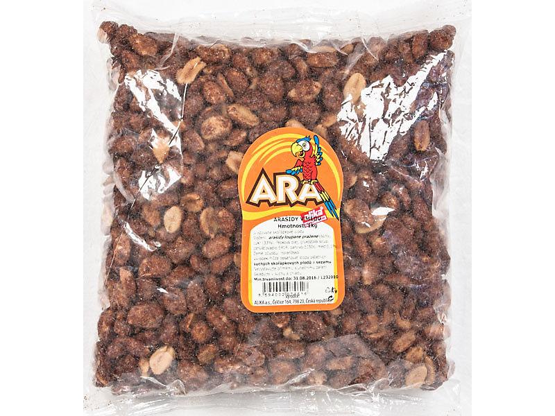 Ara Arašídy v medu 1kg