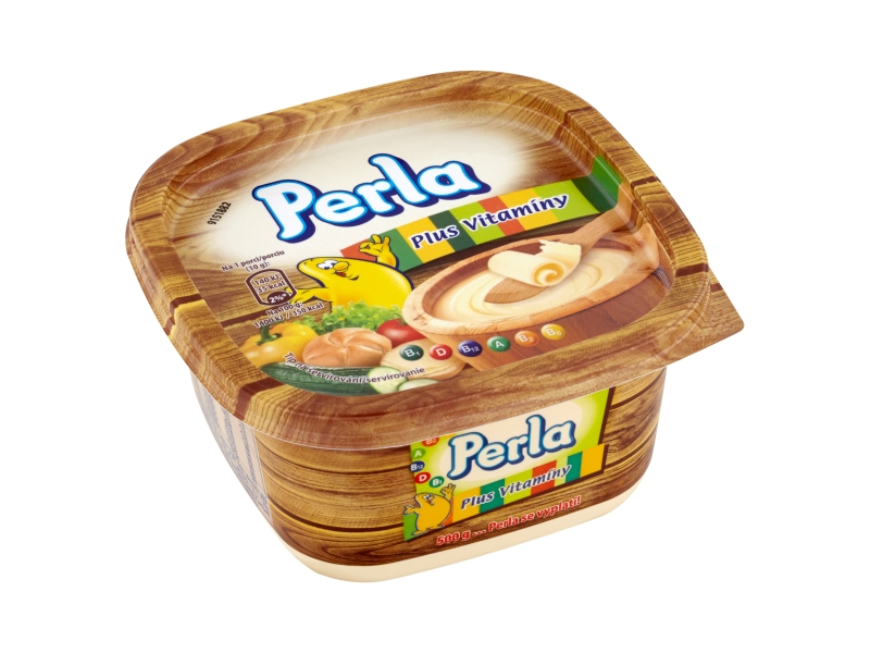 Perla Plus vitamíny 500g